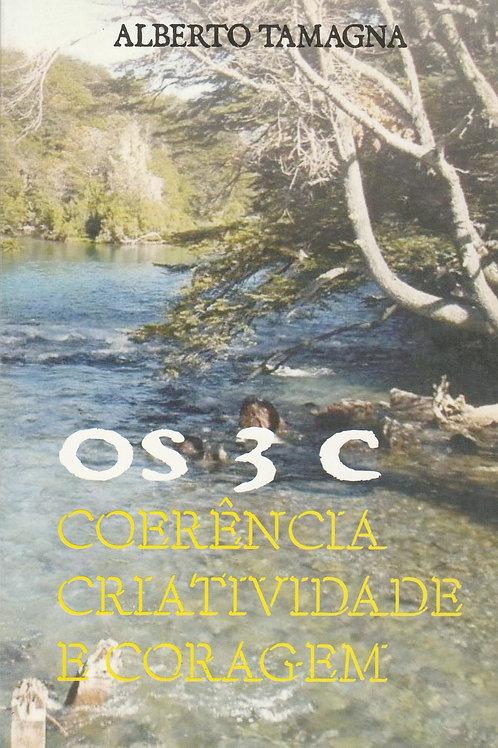 Os 3 C | Coerência, Criatividade e Coragem