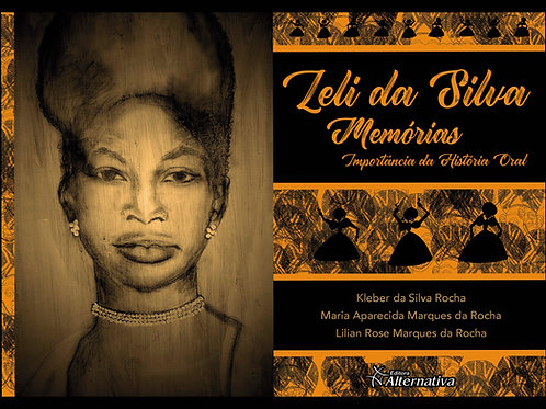 Leli da Silva | Memórias