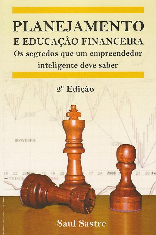 Planejamento e Educação Financeira