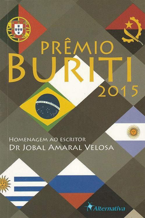 Prêmio Buriti 2015