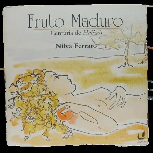 Fruto Maduro – Centúria de Haikais