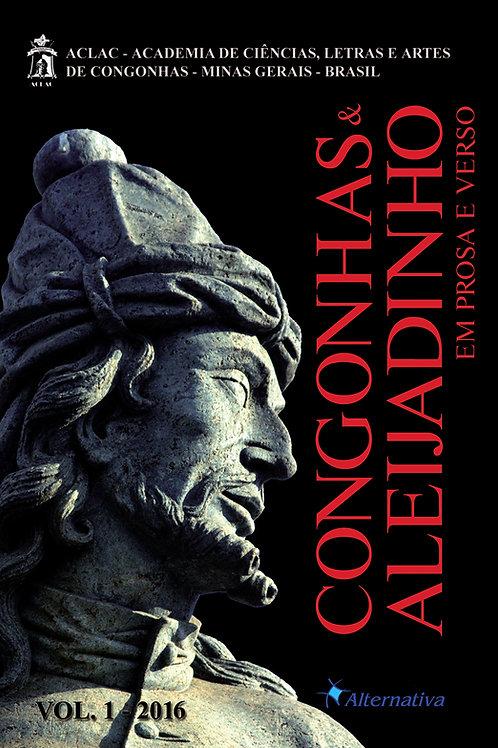 Coletânea Congonhas & Aleijadinho