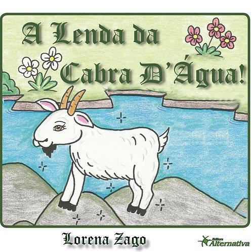 A lenda da Cabra d'Água