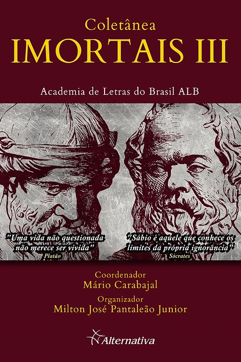 Coletânea IMORTAIS III