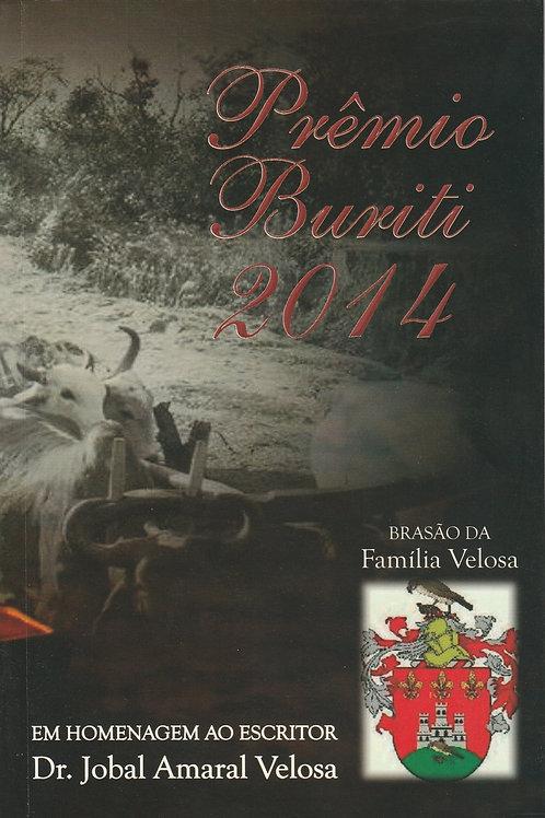 Prêmio Buriti 2014