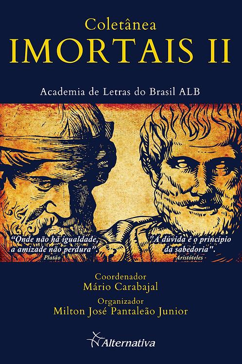 Coletânea IMORTAIS II