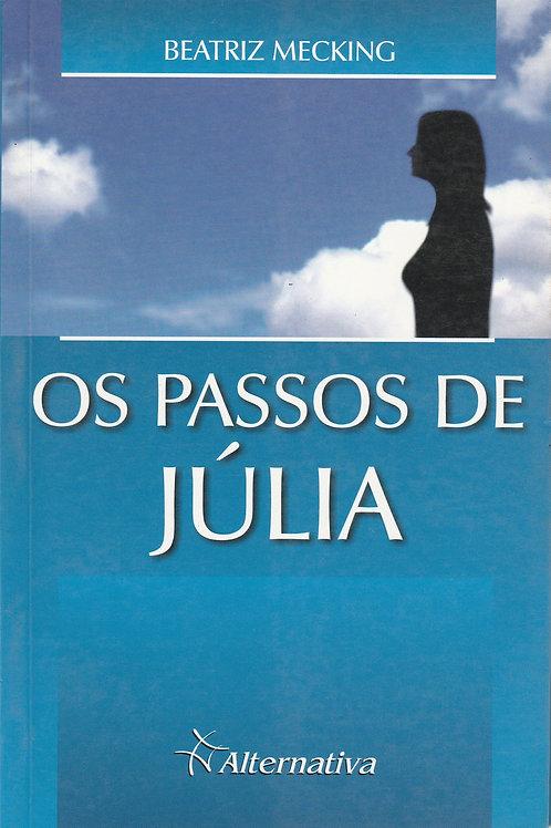 Os Passos de Júlia