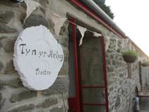 Ty'n yr Helyg Theatre (2012-16)