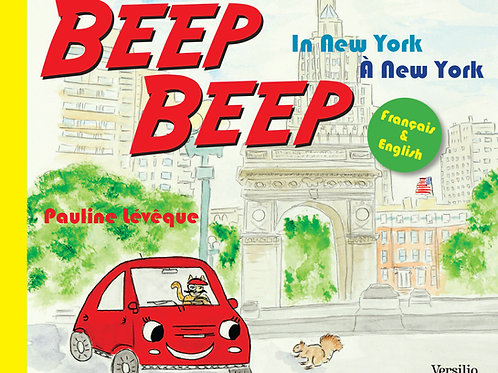 Beep Beep in New York / A New York