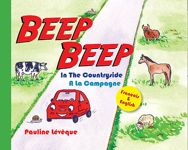 Beep Beep in the Countryside