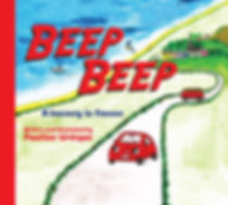 Beep Beep A Journey in France