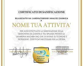 CertificatO DI SANIFICAZIONE.png