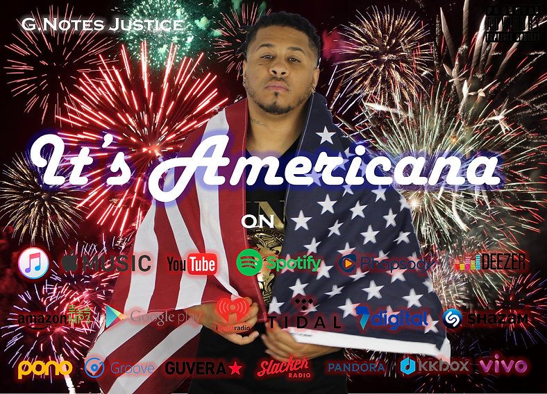 'It's Americana' Single