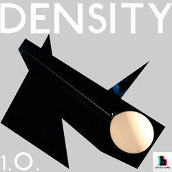 Density - Album Cover