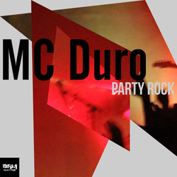 MC Duro - Album Cover