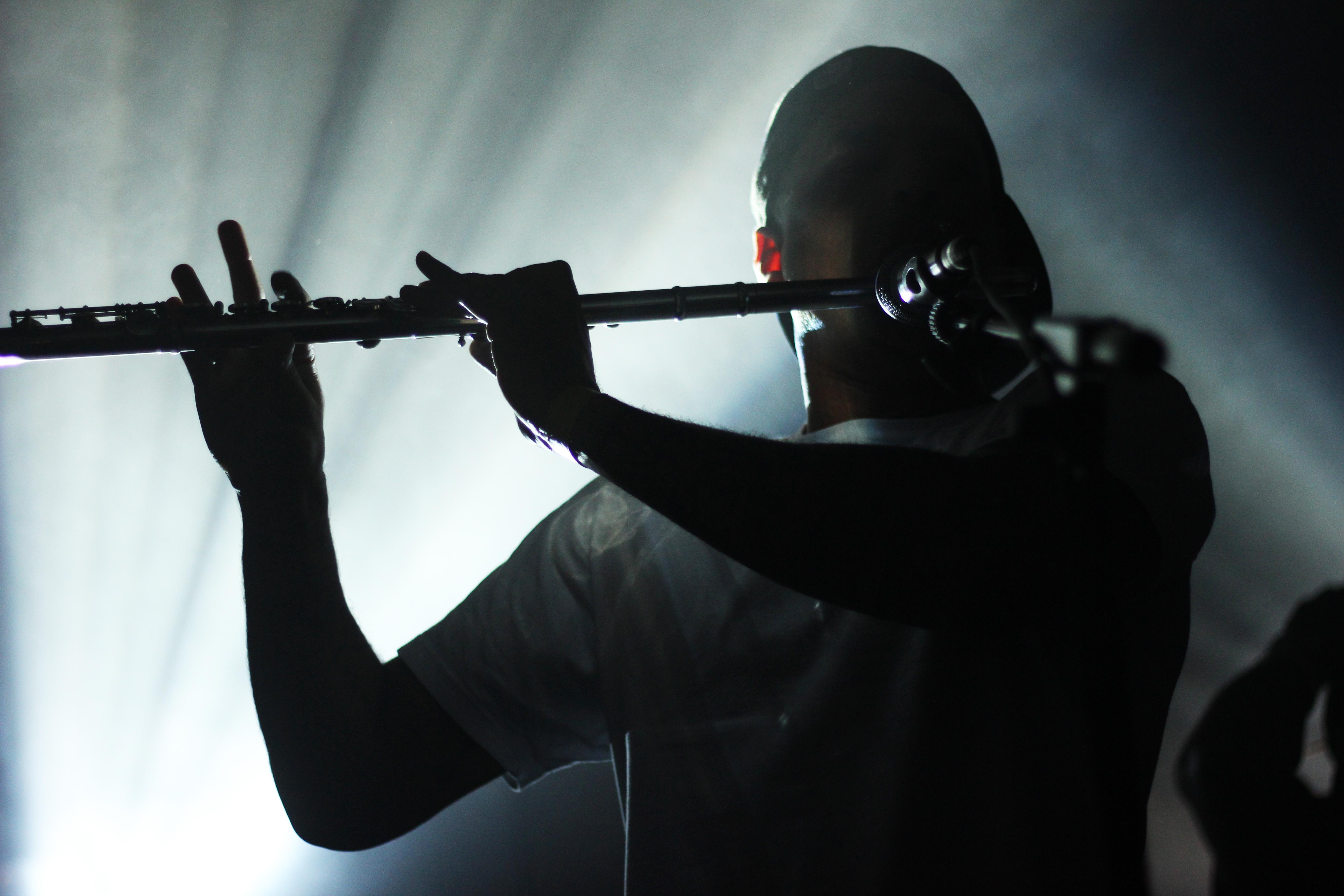 Musician | 2014