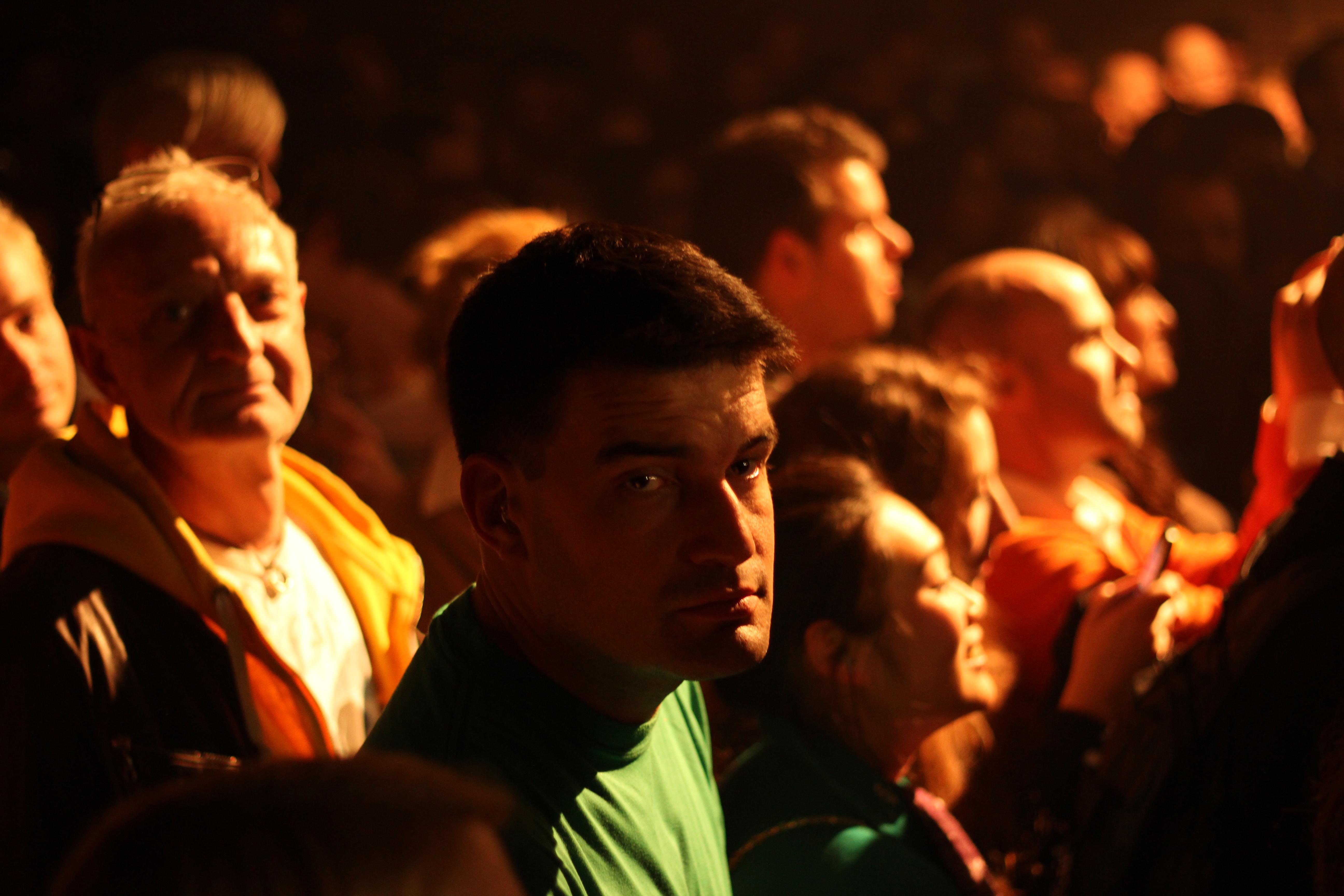 Crowd | 2013