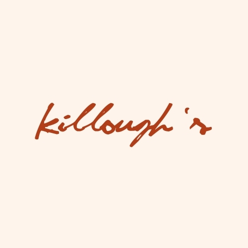Killough's Interior Design Digital Logo
