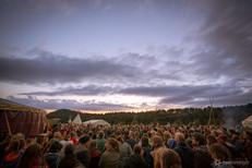 Zurück zu den Anfängen: OpenAir Konzerte