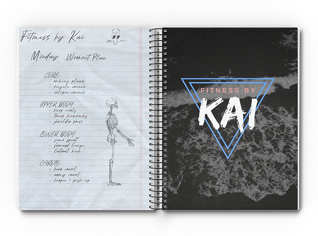 Fitness by Kai - Personal Trainer - Dall