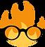 #BLKLitProfessor Logo