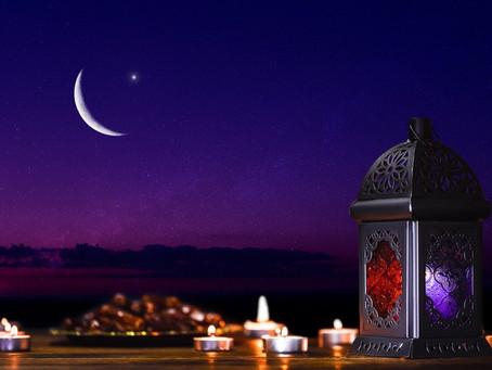 Ingat! Lailatul Qadar akan datang di Hari...