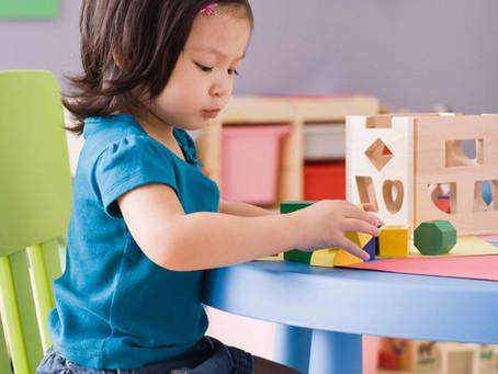 Virginia Axline's Principles of Play Therapy