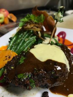 Leon Bistro Steak
