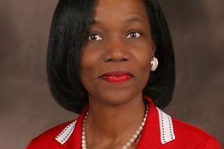 Azzie Conley, Treasurer