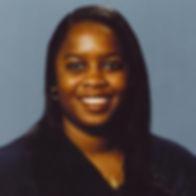 Reverend Valerie McIver, Associate Minister