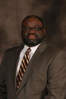 Reginald J. Johnson, Chair Pro Tem, Board of Stewards