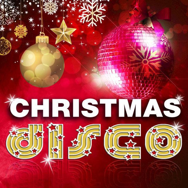 Christmas Disco with Nikki Noo Noo