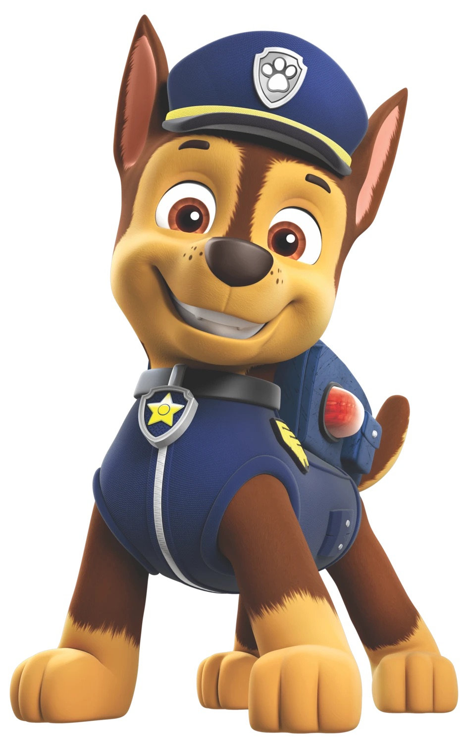 Meet and Greet Chase from Paw Patrol
