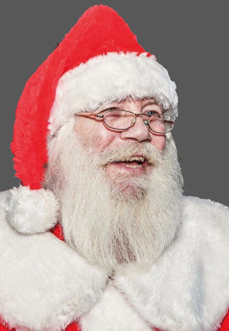 Bounce & Rhyme with a Visit from Santa