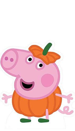 Meet and Greet Spooky Peppa Pig