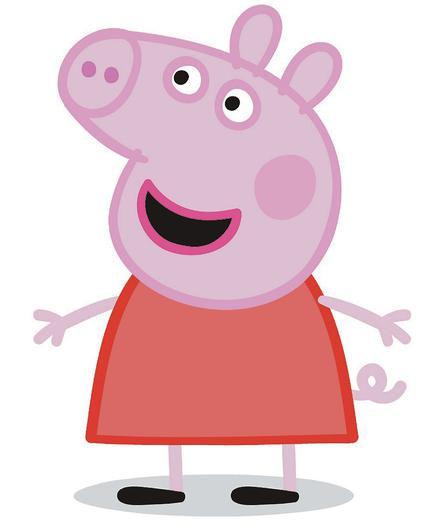 Meet and Greet Peppa Pig
