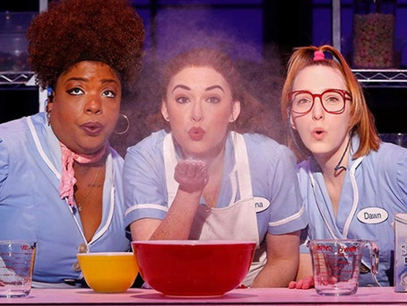 'It Only Takes a Taste' to Fall in Love With The National Tour of Waitress