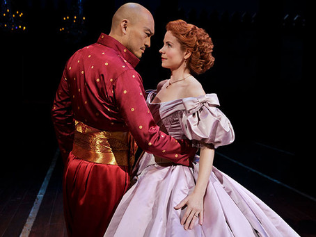 Something Wonderful: Experiencing The King and I on BroadwayHD