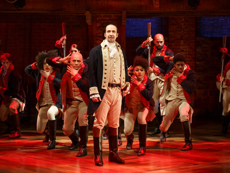 History Has Its Eyes On You: How Historically Accurate Is Hamilton?