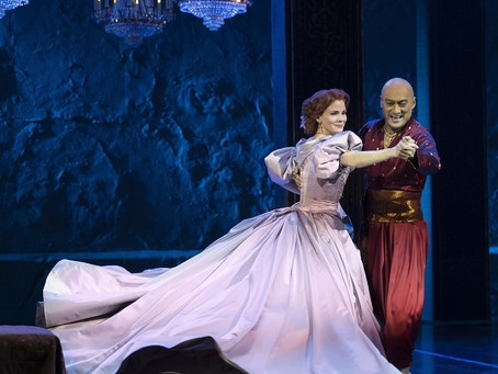 True Story! Getting To Know You: The Story Behind The King and I