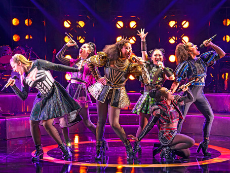 The North American Premiere of Six the Musical!
