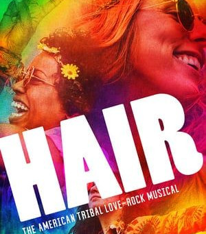 HAIR, The Legendary Love-Rock Musical To Play At The Old Globe