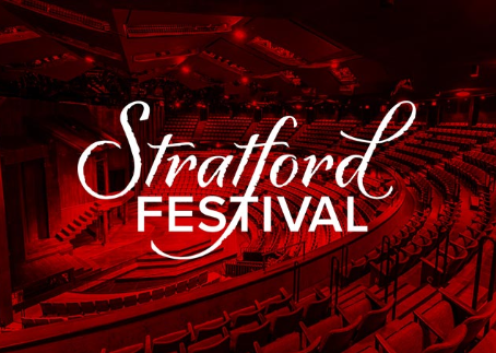 Brush Up Your Shakespeare With StratFest@Home!