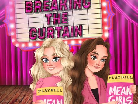 Season 2 Of Breaking The Curtain