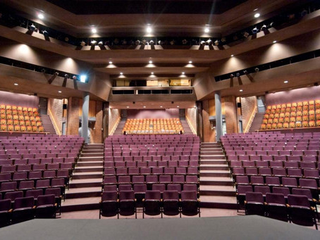 City of Barrie Ends Agreement With The Georgian Theatre