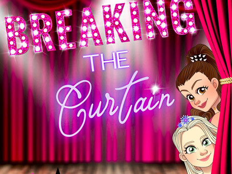 Breaking The Curtain: Podcast