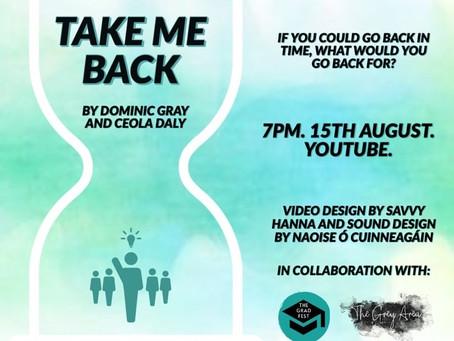 Take Me Back: A New Musical