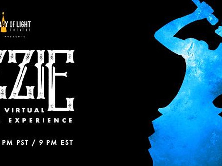 Coming Soon: Lizzie The Virtual Musical Experience