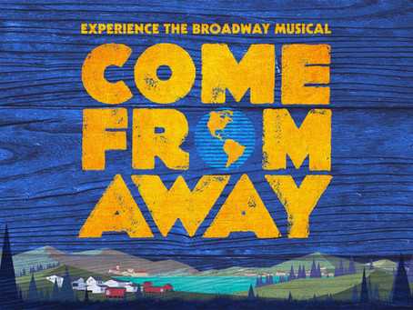 AppleTV+ Welcomes You To The Rock With Come From Away