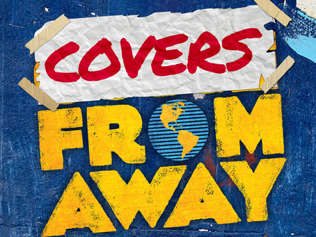 Covers From Away Now Available